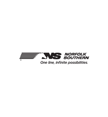 Norfolk Southern: One line, infinite possibilities