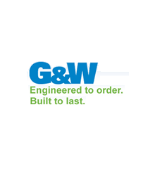 G&W: Engineered to order. Built to last.